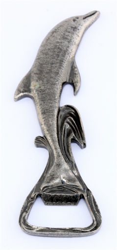 Picture of Bottle Opener - Dolphin