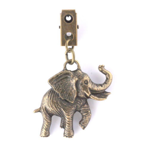 Picture of Table Cloth Weights - Elephant (Set of 4)