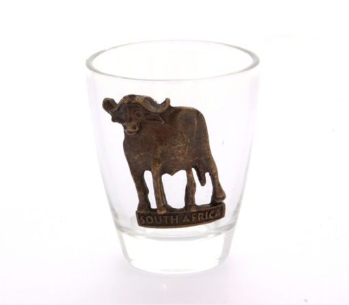 Picture of Tot Glass - Buffalo