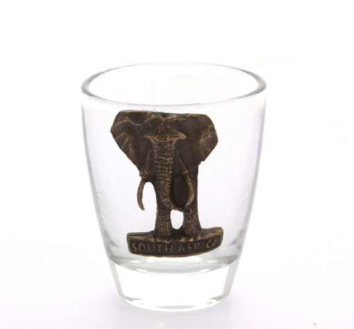 Picture of Tot Glass - Elephant
