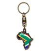 Picture of Key Ring - SA Flag (Big 5 / Cheetah)