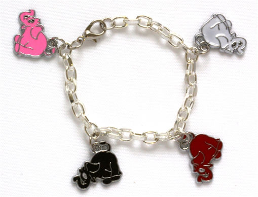 Picture of Children's Bracelet - Elephant