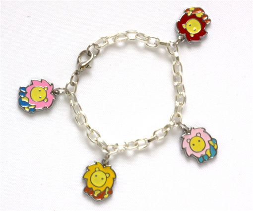 Picture of Children's Bracelet - Lion