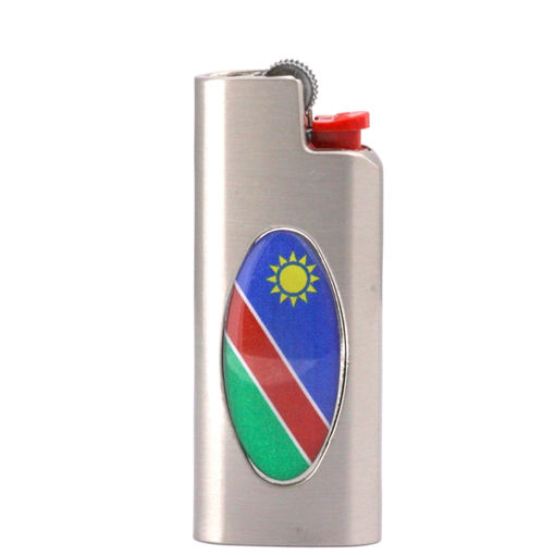 Picture of Lighter Cover - Namibian Flag