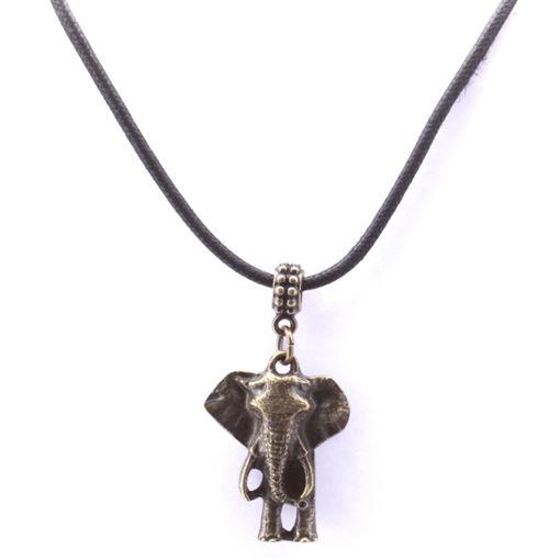 Picture of Choker - Animal Ethnic (Elephant)
