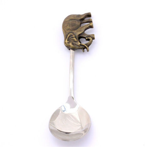Picture of Sugar Ladle - Elephant