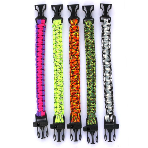 Picture of Rope Bracelets - Assorted Colours