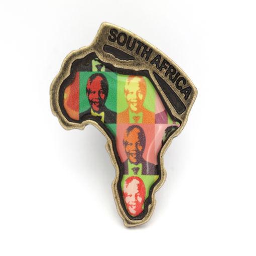 Picture of Magnet - Mandela