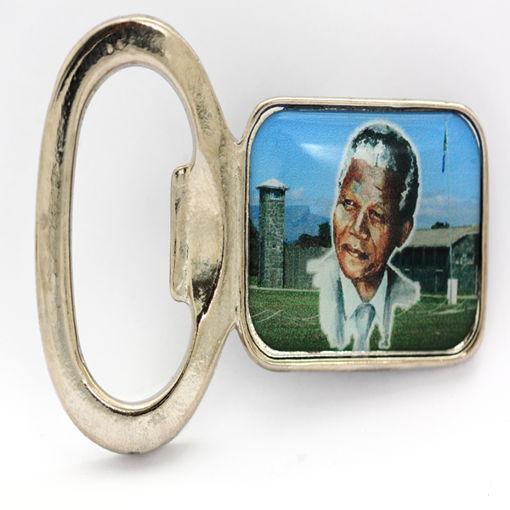 Picture of Bottle Opener - Mandela