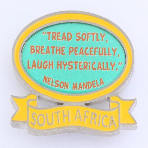 Picture of Magnet - Mandela Oval