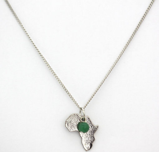 Picture of Necklace - My Precious Africa