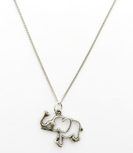 Picture of Choker - Metal (Elephant)
