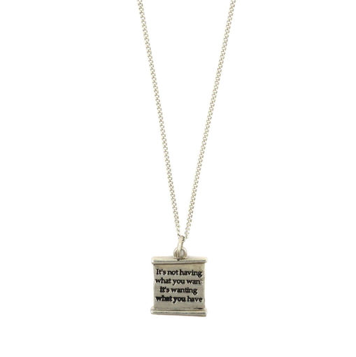 Picture of Choker - Metal  (Affirmation)