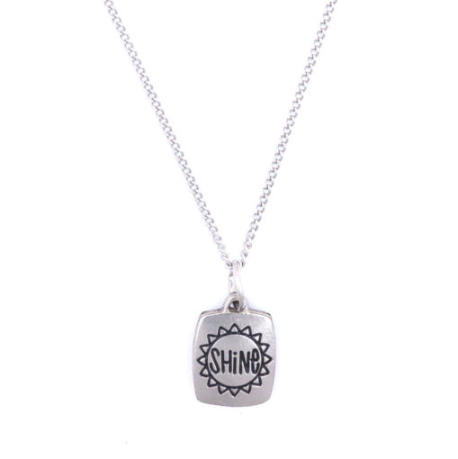Picture of Choker - Shine on Chain