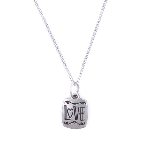 Picture of Choker - Love on Chain