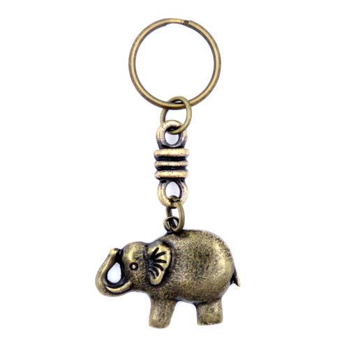 Picture of Key Ring - Elephant