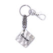 Picture of Key Ring / Clip - Friends