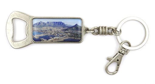 Picture of Key Ring / Bottle Opener - Cape Town