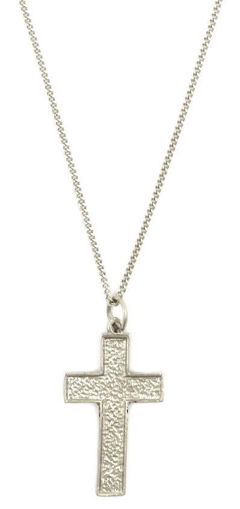 Picture of Necklace - Cross on Chain