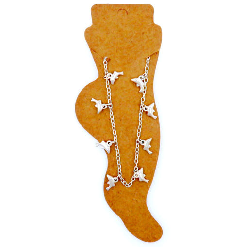 Picture of Anklet - Dolphin