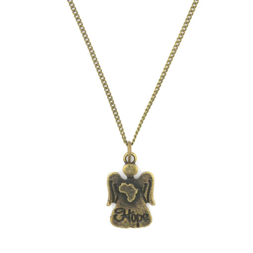 Picture of Choker - African Angel (Hope)